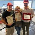 EIC 2014 - R. Mizzau, G. Paveglio, D. Bitto (2)